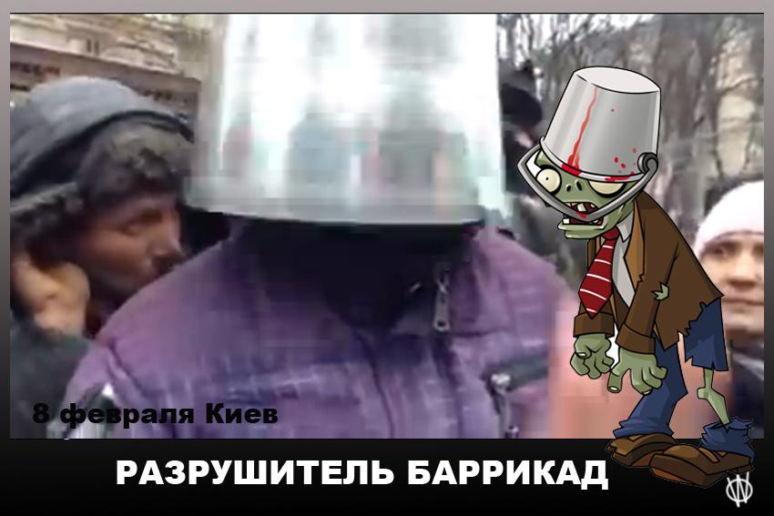 Мир призвали обратить внимание на насилие против медиков Майдана: пострадало около 100 врачей, на 2 завели уголовные дела - Цензор.НЕТ 7361