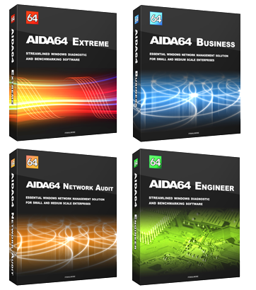 FinalWire AIDA64 Extreme | Engineer | Business | Network Audit 5.90.4200 Final RePack (& Portable) by elchupakabra [2017,EngRUS,x86x64]