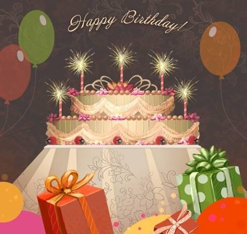 Поздравления с Днем Рождения! - Page 6 4229804_m