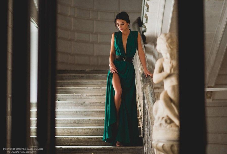 Дарья храмцова голая фото