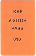 009 KAF visitor