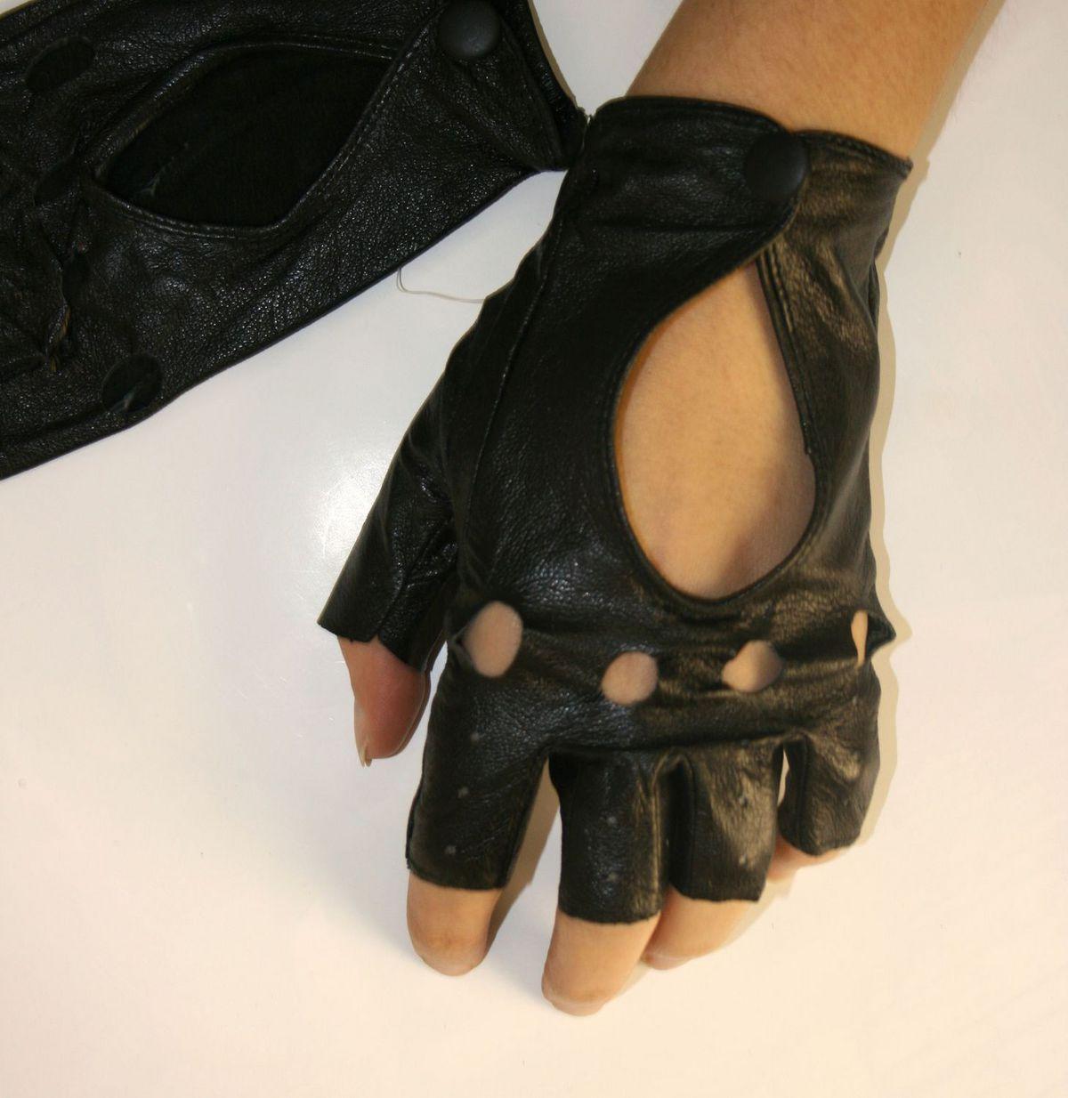 Длинные перчатки своими руками 472