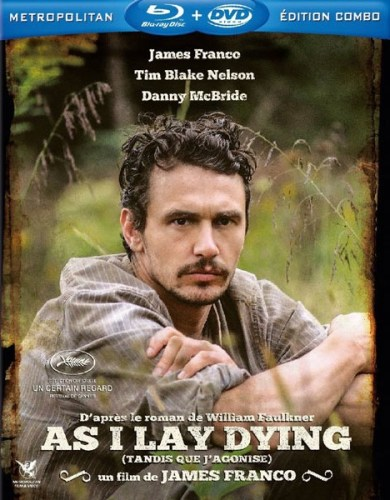 ����� � ������� / As I Lay Dying (2013/BDRip/HDRip)