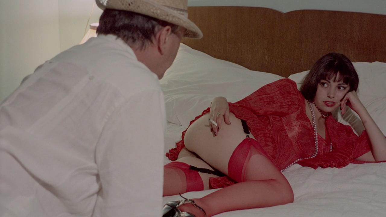 Эротический фильм хозяева марионеток Вами