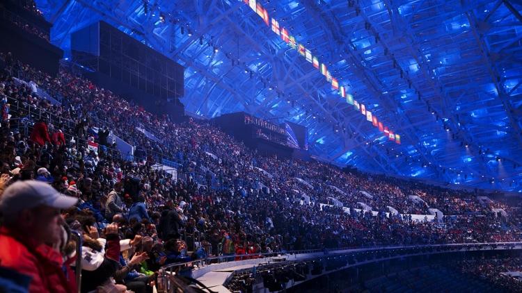 Стоимость Олимпиады и музей коррупции Януковича