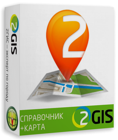 Дубль Гис / 2GIS v3.19.5 / v4.0.8 beta (2015/RUS/Android)