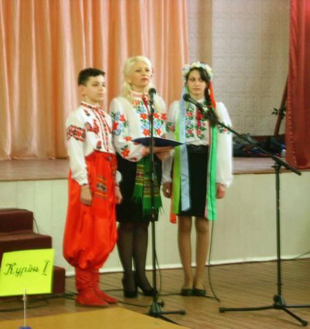 Україна козацька й слава козацька