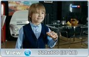Любовь в большом городе 3 / Телевизионная версия (2014) HDTVRip + SATRip