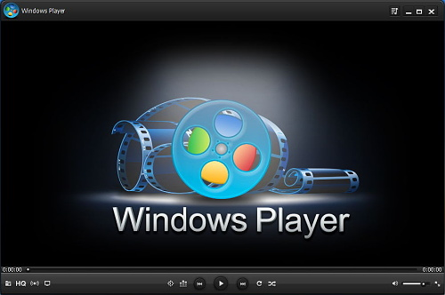 Windows Player 2.6.0.0 Rus Portable by Invictus