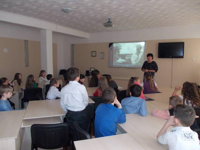 Козацької слави та військової техніки