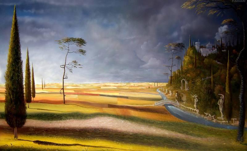 NORBERT BÖHM - художник рисовавший Франка Дюваля 4507720_m