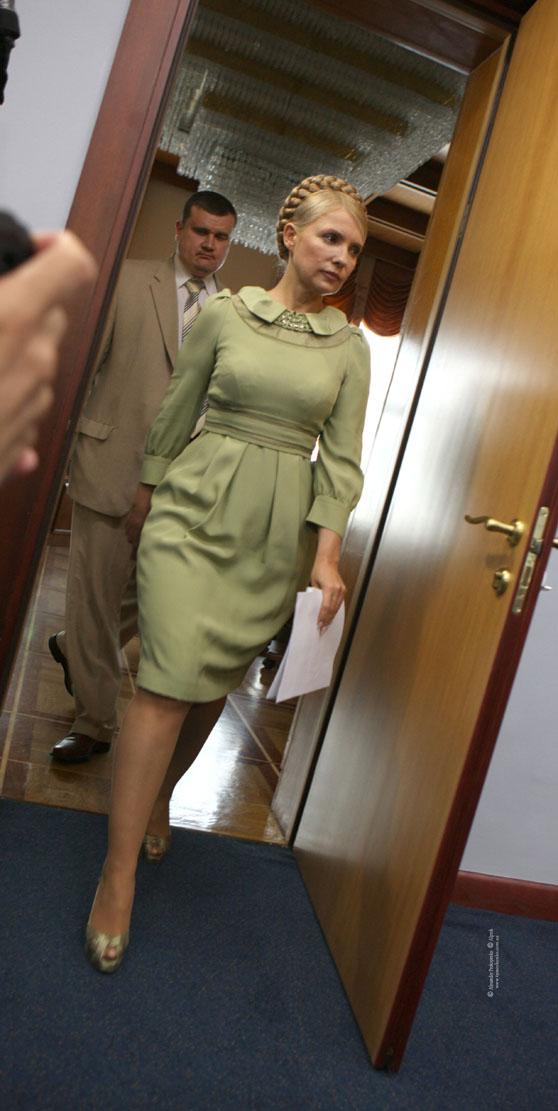 Юлия тимошенко сексуальные ножки
