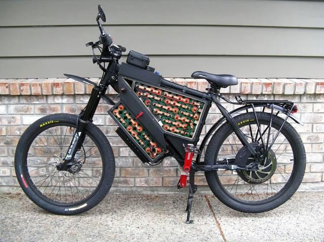 E-bike club! все об