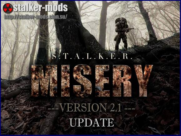 MISERY 2.1