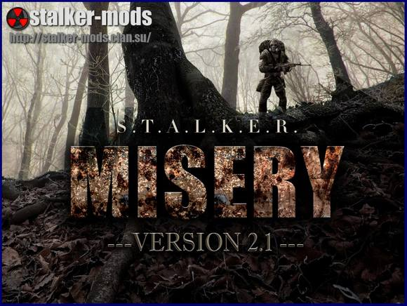 MISERY full preview