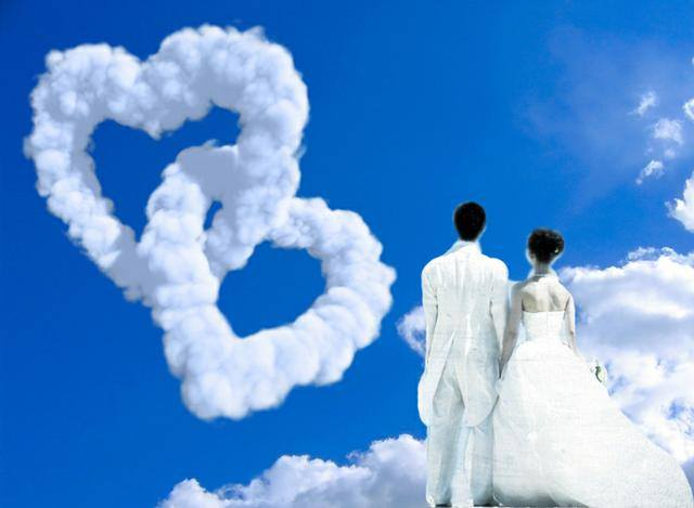 О любви на свадьбу 2 года