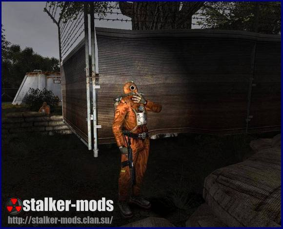 сталкер 9