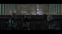 ������� �����: ����� ������ - 6 ����� / Star Wars: The Clone Wars (2014) WEBRip