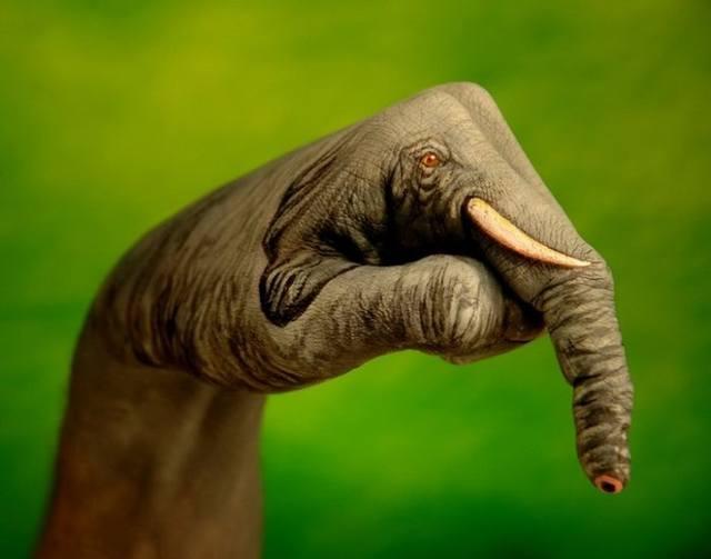 Наши руки не для скуки