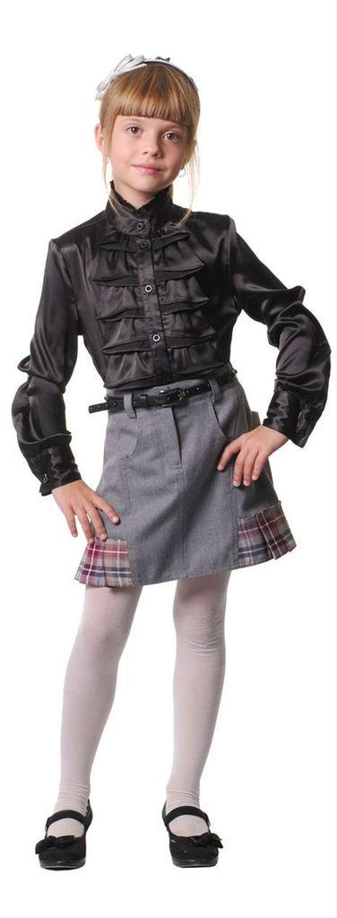Купить Блузку Для Девочки В Самаре