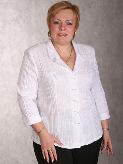 Строгая Блузка Фото В Омске