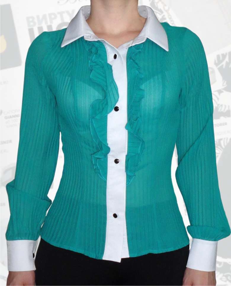 Блузка Купить В Перми