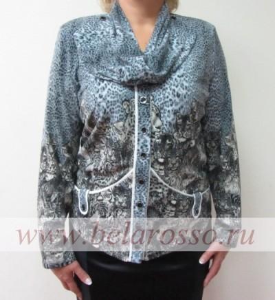 Блузки нарядные больших размеров в новосибирске