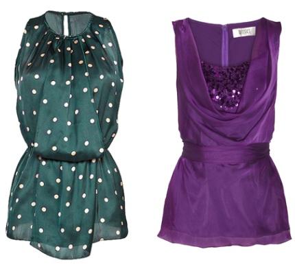 Классические блузки в самаре
