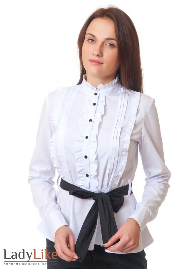 Классические Белые Блузки В Екатеринбурге