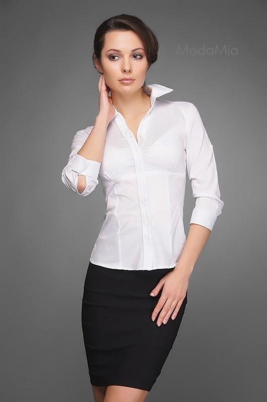 Где Купить Офисные Блузки