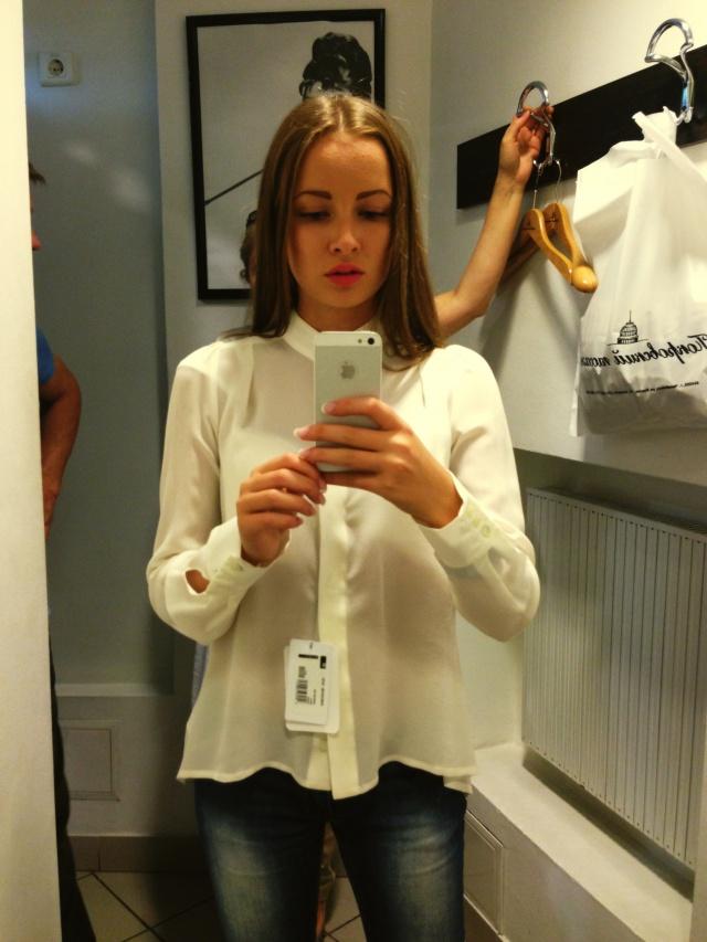 Большие магазины женских пальто