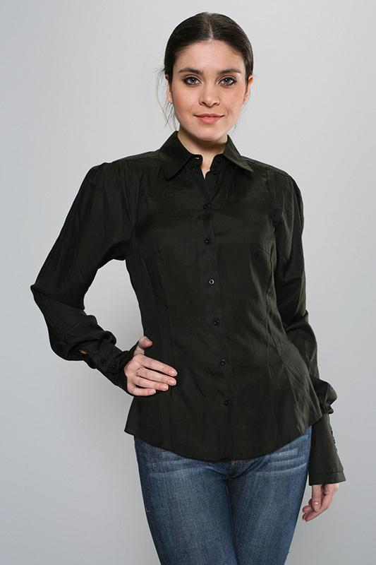 Покрасилась Блузка В Омске