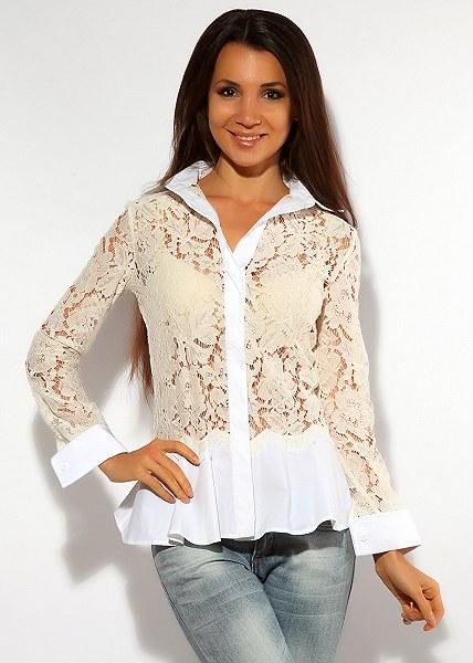 Дорогие блузки