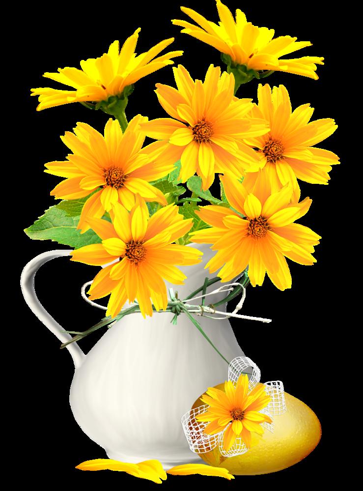 MRD EggStraSE floral arrangement1