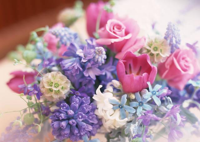 bouquet 011