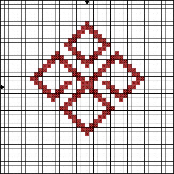 Макошь схема вышивки крестом: скачать бесплатно, оберег на любовь, какой