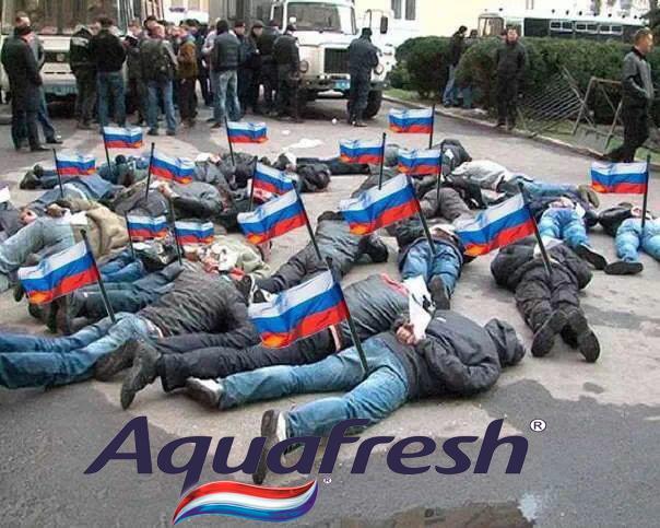 Харьковскую ОГА освободили. Задержано 70 сепаратистов, - Аваков - Цензор.НЕТ 799