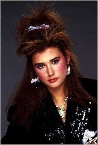 Постеры знаменитостей 90-х годов