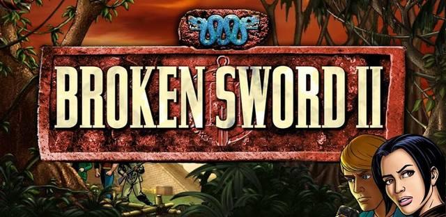 Broken Sword 2 Smoking Mirror v3.0.03 + Кэш (2015/RUS/ENG/Android)