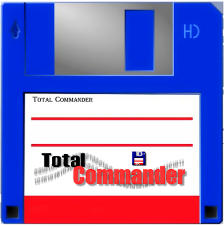 Total Commander v9.22a Final Extended 19.9 / Extended Lite / Portable by BurSoft [2019, EngRus]