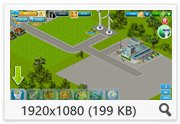 Airport City v4.1.8 [2015/Mod Money/Rus/Android]