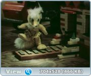 Про зайку Ой и зайку Ай (1985) DVDRip