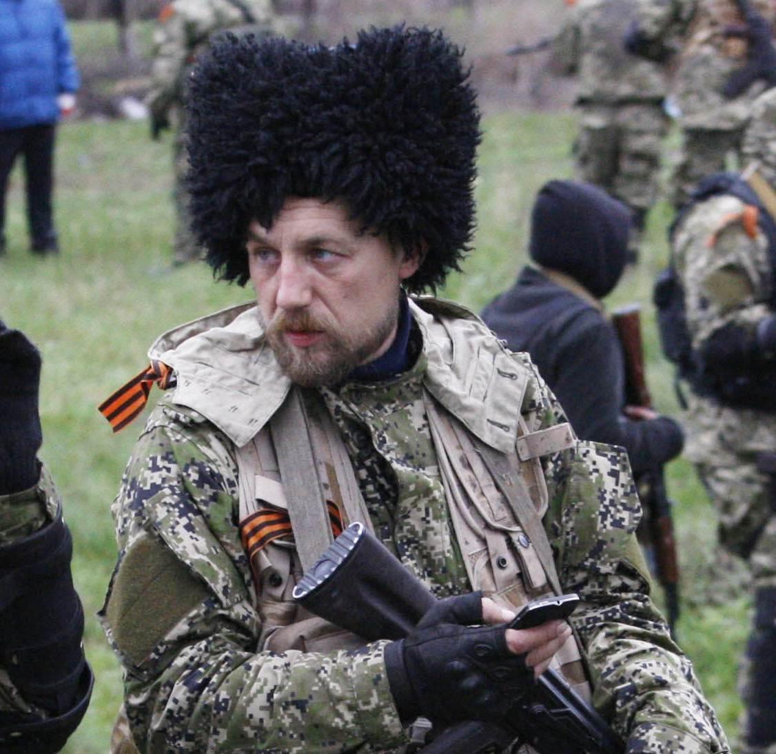 Семи дней мира на Донбассе недостаточно, - Путин - Цензор.НЕТ 3163