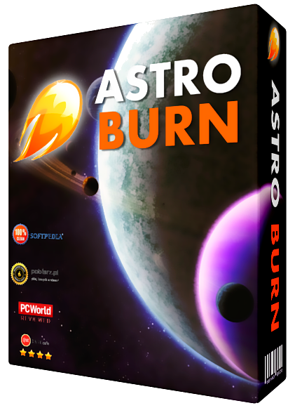 Astroburn Pro v4.0.0.0233 Final + Portable by khasia [2016, MlRus]