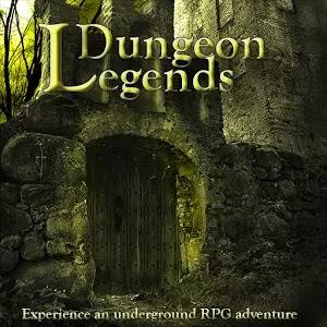 Dungeon Legends RPG v1.0 ��� Android (2014/ENG)