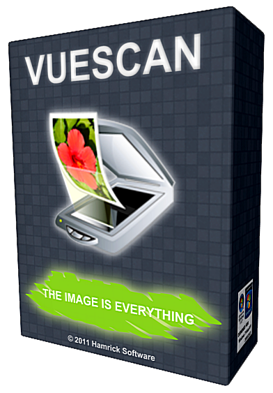 VueScan Pro v9.5.74 Final + Portable [2017,x86x64,MLRUS]