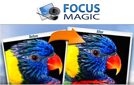 Focus Magic v4.01 Final + Portable [2013,EngRus]