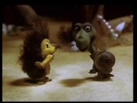 Ежик плюс черепаха. Сборник мультфильмов (1955-1986) DVDRip +  DVD5