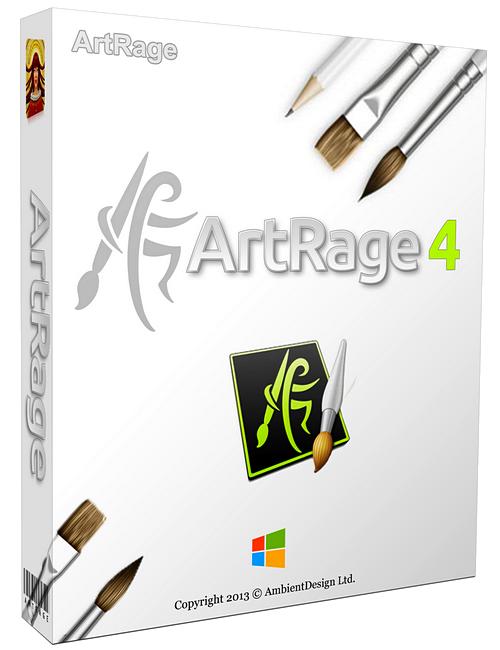 ArtRage 4 v4.5.2 Final [2014,MlRus]