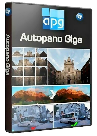 Kolor Autopano Giga v4.4.2 Final + Portable